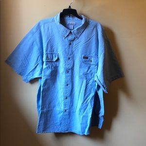Men's Carhartt S/S shirt size 3XL